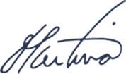 Signature Martina